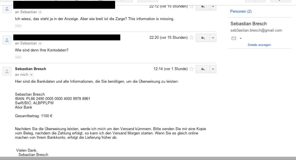 Atemberaubend Vorlage Quittung Für Die Zahlung Zeitgenössisch ...