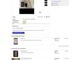 unterschiedliche namen bei kaufabwicklung ebay. Black Bedroom Furniture Sets. Home Design Ideas