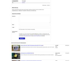 Verdächtige Kleinanzeigen mit Betrugsmerkmalen - eBay Kleinanzeigen ...